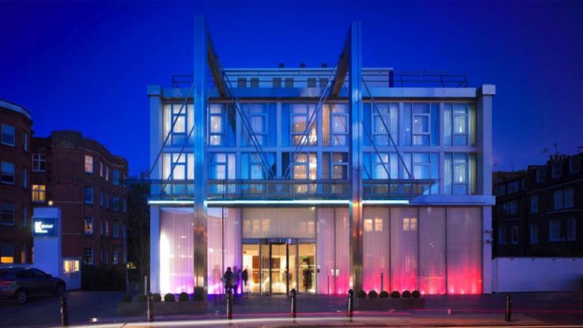 K West Hotel in West London