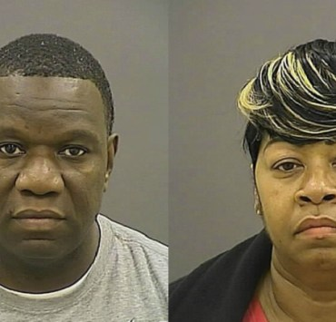 School Police Charged With Assault