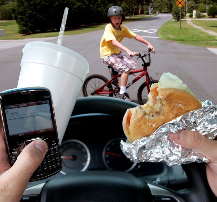 Distracted-Driving