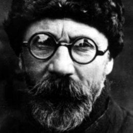 Leonid Alekseevich_Kulik. Photo credit: Wikimedia commons