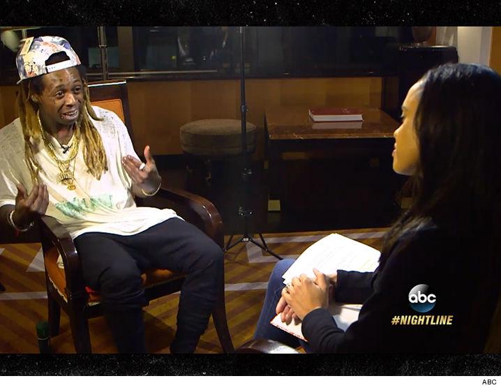 Nightline Interview