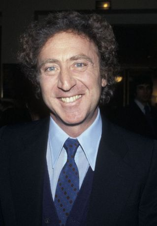 Gene Wilder (83) Died August 29, 2016 of complications from Alzheimer's disease. Wilder was Most famously known for his role as the iconic Willy Wonka