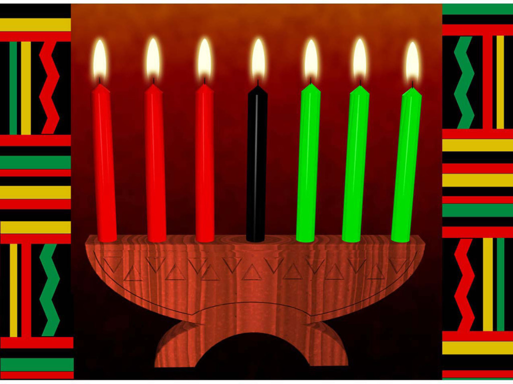 Kwanzaa Another Black Holiday Ignored By Mainstream The Urban Twist