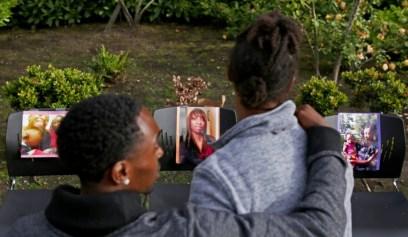a Vigil for Charleena Lyles