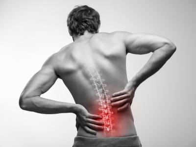 figuring out what pain in the lower back is caused by