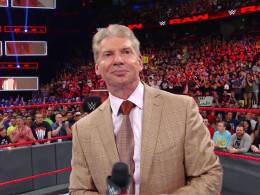 Vince McMahon concerned about AEW.