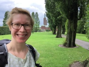 About The Urban Wanderer   Manchester based outdoor and travel blogger   For curious minds and wandering feet wherever they may be   The Urban Wanderer   Sarah Irving   Travel Blogger   Outdoor Blogger   Manchester Blogger