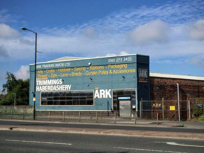 Ark Haberdashery Manchester