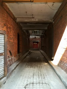 Cotton Mill Manchester