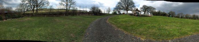 Borders Hideaway Holiday Park, Clyro, Hay-on-Wye | The Urban Wanderer | Sarah Irving