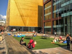10 (more) places to picnic near manchester city centre
