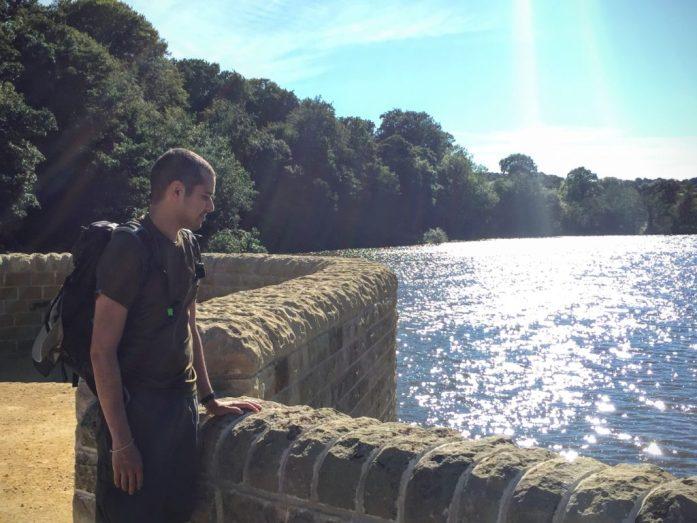 Yorkshire Sculpture Park, Wakefield | Sarah Irving | The Urban Wanderer | Jit Gosai | JitGo