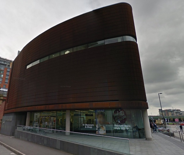 10 free things to do in Manchester when it rains | The Urban Wanderer