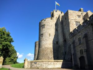 National Trust Chirk Castle and Parkland, North Wales | Sarah Irving | The Urban Wanderer