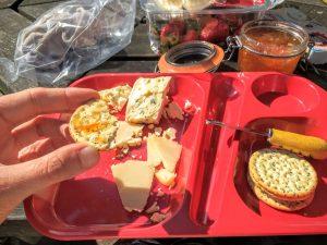M&S Copycat Carrot Chutney | Sarah Irving | Susty Meals