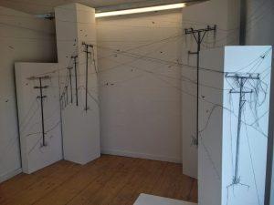 Ruthin Craft Centre, Ruthin, North Wales | Sarah Irving | The Urban Wanderer