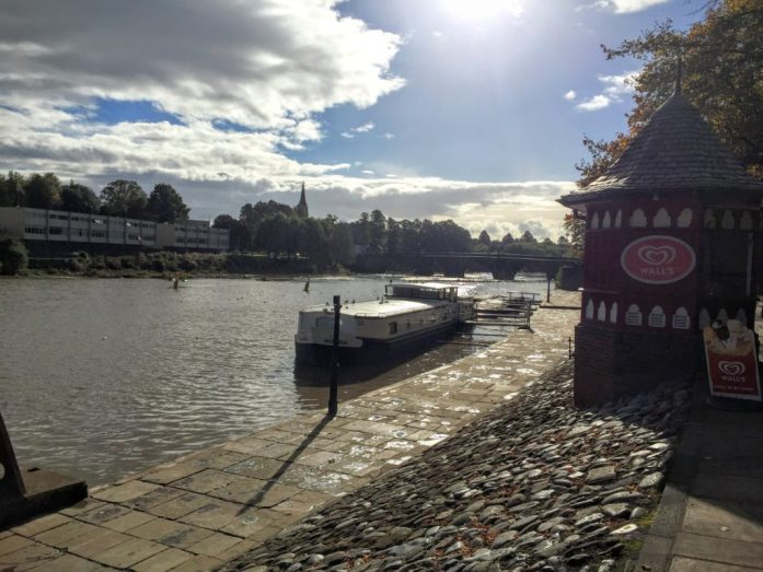 An afternoon in Chester | Chester | The Urban Wanderer | Sarah Irving
