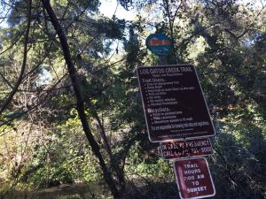 My adventure to Vasona Lake County Park, Los Gatos, California | Outdoor Blogger | Manchester Blogger | Get Outside Manchester | Sarah Irving | The Urban Wanderer