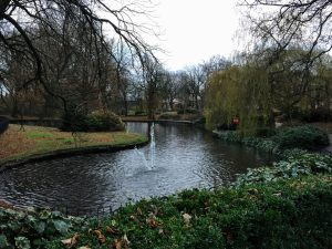 Foxdenton Hall Park   Chadderton   Oldham   Get Outside   Parks Near Manchester   Sarah Irving   The Urban Wanderer   Under 1 hour from Manchester