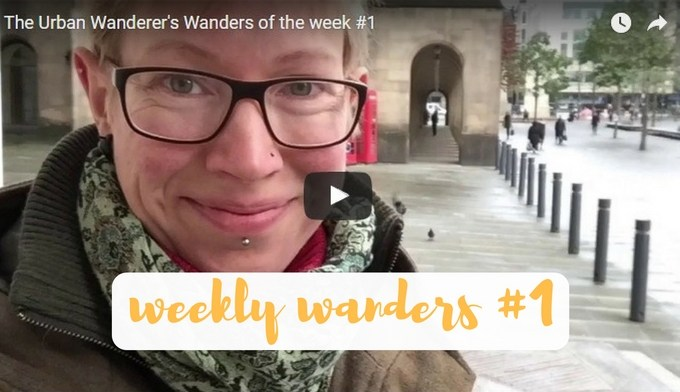 Wanders of the Week #1