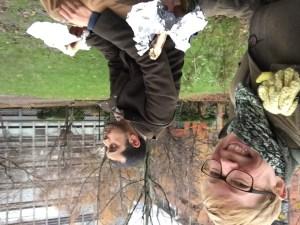 A city picnic at St John's Gardens, Manchester (Plus 30 minute park video!)   #30minparksmcr   The Urban Wanderer   Parks in Manchester   Sarah Irving   #Getoutside   Manchester Outdoor Blogger
