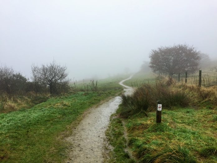 Werneth Low Country Park, Hyde, Greater Manchester | The Urban Wanderer | Sarah Irving | Under 1 Hour from manchester | Places to visit near Manchester | Outdoor Blogger | Manchester Blogger