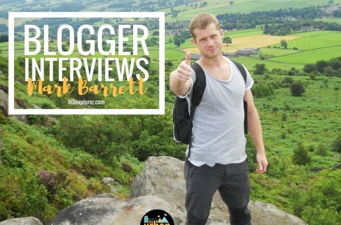 Interview: Hill Explorer Mark Barrett