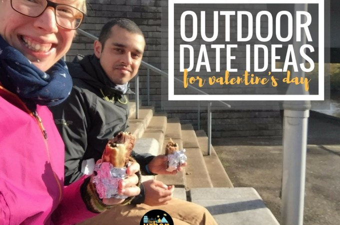 8 Cheap but Romantic Outdoor Valentine's Date Ideas