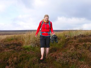 Interview: Splodz Blogz Zoe Homes | The Urban Wanderer | Sarah Irving | Outdoor Blogger | Manchester Blogger