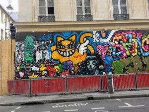 Alternative Paris | The Urban Wanderer | Sarah Irving | France | Travel Blogger | Outdoor Blogger | Manchester Blogger