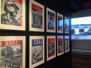 National Coal Mining Museum | Wakefield | Yorkshire | North West UK | The Urban Wanderer | Sarah Irving | Under 2 Hours from manchester | Places t visit near Manchester | Outdoor Blogger | Manchester Blogger