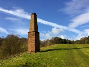 Cheshie Sandstone Trail | Cheshire | HIking Waling | Frodsham | Bickerton Poacher | North West UK | The Urban Wanderer | Sarah Irving | Under 1 Hour from Manchester | Places to visit near Manchester | Outdoor Blogger | Travel Blogger | Manchester Blogger