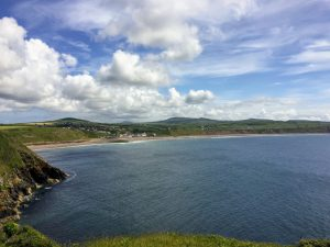 A weekend in Aberdaron | Llyn Peninsular | North Wales | Weekend | North West UK | The Urban Wanderer | Sarah Irving | Under 1 Hour from Manchester | Places to visit near Manchester | Outdoor Blogger | Travel Blogger | Manchester Blogger