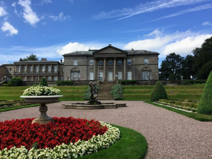Tatton Park   National Trust   Cheshire   Under 1 hour from Manchester   The Urban Wanderer   Sarah Irving   Europe   Outdoor Blogger   Travel Blogger   Manchester Blogger