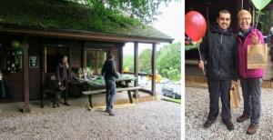 Birthday Celebrations at Go Ape Buxton | Go Ape Buxton | 10th Birthday Go Ape | Buxton | Derbyshire | Under 2 hours from Manchester | The Urban Wanderer | Sarah Irving | Europe | Outdoor Blogger | Travel Blogger | Manchester Blogger
