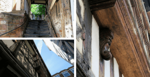 A Day in Shrewsbury   Shropshire   North West UK   The Urban Wanderer   Sarah Irving   Under 2 Hours from Manchester   Places to visit near Manchester   Outdoor Blogger   Manchester Blogger   Travel Blogger
