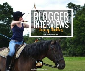 Interview: The Wild Rambler Immy Tinkler | The Urban Wanderer | Sarah Irving | Outdoor Blogger | Travel Blogger | Manchester Blogger