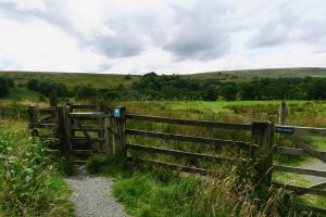 A day out to Forest of Bowland by train and bus | Forest of Bowland | Northern Rail | Northern | Lancashire | Clitheroe | Under 2 hours from Manchester | The Urban Wanderer | Sarah Irving | Europe | Outdoor Blogger | Travel Blogger | Manchester Blogger