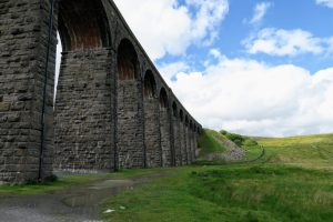 Celebrating Yorkshire Day with Northern | Northern Rail | #YorkshireDay | Ribblehead Circular | Under 3 hours from Manchester | The Urban Wanderer | Sarah Irving | Outdoor Blogger | Travel Blogger | Manchester Blogger