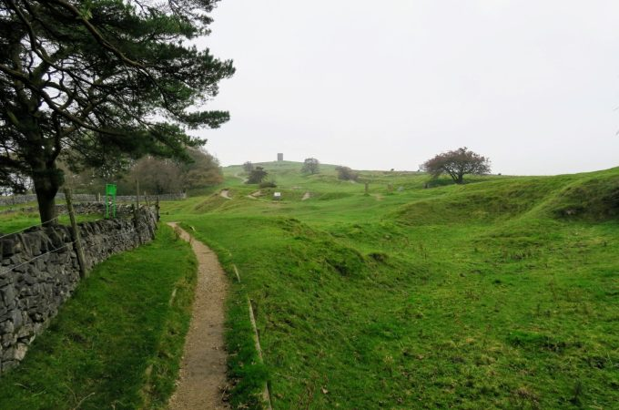 A Buxton Circular Walk with Northern