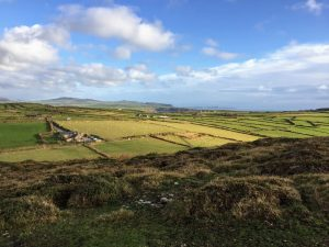 New Year on Llyn | Llyn Peninsular | North Wales | Weekend | North West UK | The Urban Wanderer | Sarah Irving | Under 4 Hours from Manchester | Places to visit near Manchester | Outdoor Blogger | Travel Blogger | Manchester Blogger