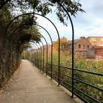 Discovering Sheffield | Sheffield | Days Out from Manchester | Days out by train | Waterside walks sheffield | The Urban Wanderer | Sarah Irving | Europe | Outdoor Blogger | Travel Blogger | Manchester Blogger