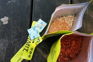 Review Summit to Eat | Dehydrated Camping Food | The Urban Wanderer | Sarah Irving | Europe | Outdoor Blogger | Travel Blogger | Manchester Blogger