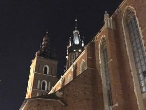 Day 1 Poland Trip, Krakow   The Urban Wanderer   Sarah Irving   Krakow   Poland   Travel Blogger   Outdoor Blogger   Manchester Blogger