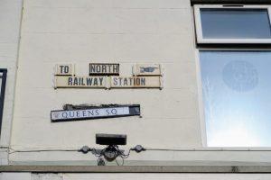 Blackpool Northern Rail Trail | | The Urban Wanderer | Sarah Irving | UK | Outdoor Blogger | Travel Blogger | Manchester Blogger