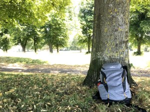 Kathmandu Transfer Pack | Review | Best all round rucksack | The Urban Wanderer | Sarah Irving | UK | Outdoor Blogger | Travel Blogger | Manchester Blogger
