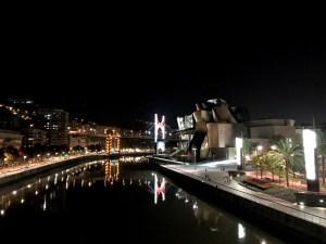 First impressions of Bilbao   Bilbao, Spain   Europe   The Urban Wanderer   Sarah Irving   UK   Outdoor Blogger   Travel Blogger   Manchester Blogger