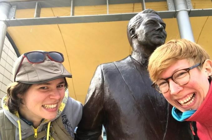 Walking | Discovering Weird Bristol