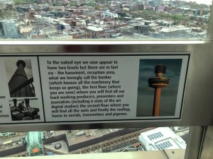 Panoramic views of Liverpool   St John's Beacon   Radio City Tower   Days out from Manchester   Under 1 hour from Manchester   The Urban Wanderer   Sarah Irving   UK   Outdoor Blogger   Travel Blogger   Manchester Blogger