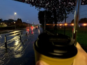 Reverse Commute | Wellbeing | Tips for healthy home working | Manchester | The Urban Wanderer | Sarah Irving | UK | Outdoor Blogger | Travel Blogger | Manchester Blogger